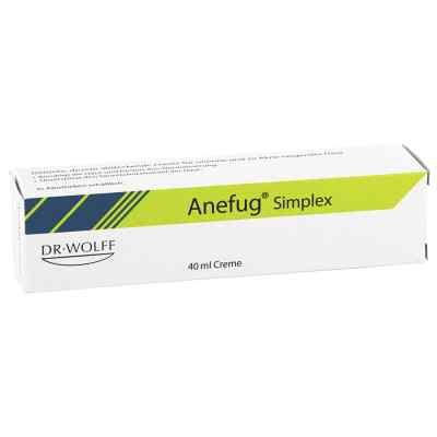 Anefug simplex Creme  bei apotheke-online.de bestellen