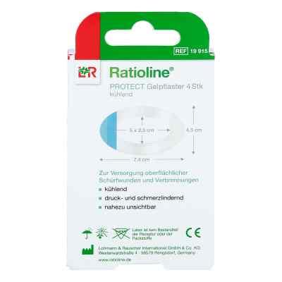 Ratioline protect Gelpflaster gross  bei apo.com bestellen