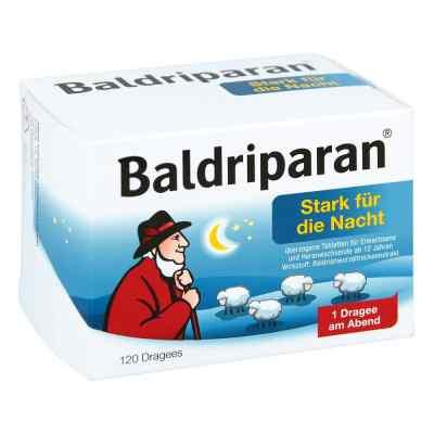 Baldriparan Stark für die Nacht  bei apo.com bestellen