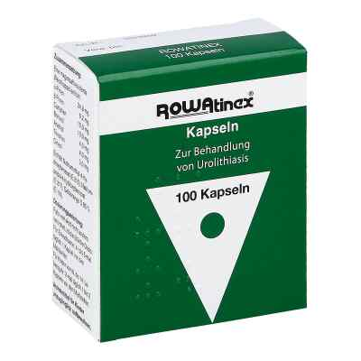Rowatinex Weichkapseln  bei apotheke-online.de bestellen