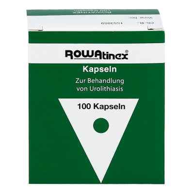 Rowatinex Weichkapseln  bei apo.com bestellen