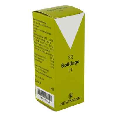 Solidago H 32 Tropfen  bei apo.com bestellen