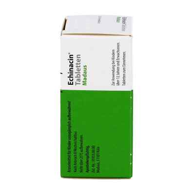 Echinacin Madaus  bei apo.com bestellen