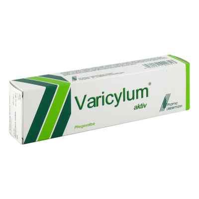 Varicylum aktiv Pflegesalbe  bei apo.com bestellen