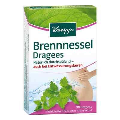 Kneipp Brennessel Dragees  bei apo.com bestellen