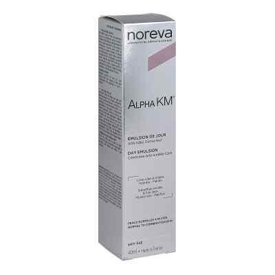 Alpha Km Creme für fette Haut/mischhaut  bei apo.com bestellen