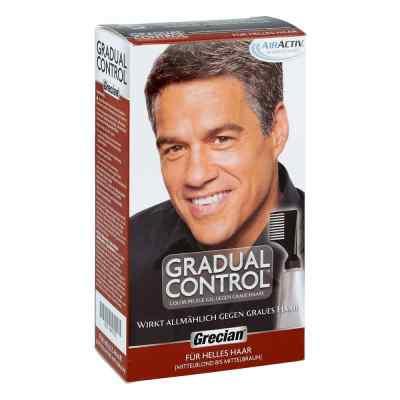 Grecian Gradual Control Gel für helles Haar  bei apo.com bestellen