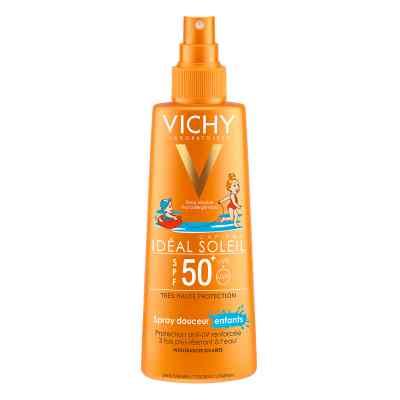 Vichy Capital Soleil Kinder Spray Lsf50  bei apo.com bestellen