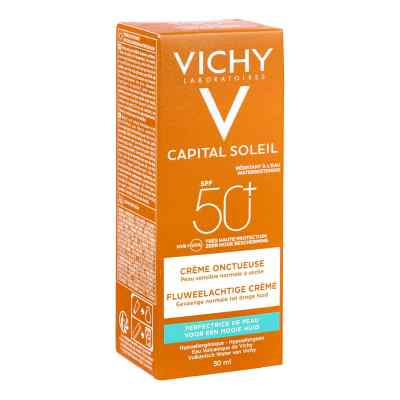 Vichy Capital Soleil Gesicht 50+  bei apotheke-online.de bestellen