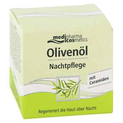 Olivenöl Nachtpflege Creme  bei apotheke-online.de bestellen