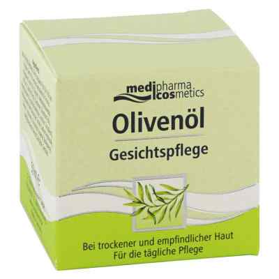 Olivenöl Gesichtspflege Creme  bei apotheke-online.de bestellen