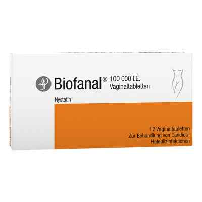 Biofanal 100000 I.E.  bei apo.com bestellen