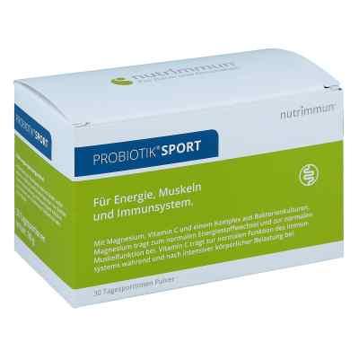 Probiotik Sport Pulver  bei apo.com bestellen