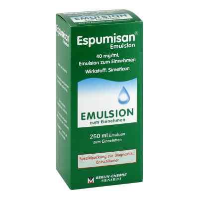Espumisan Emulsion für bildgebende Diagnostik  bei apo.com bestellen