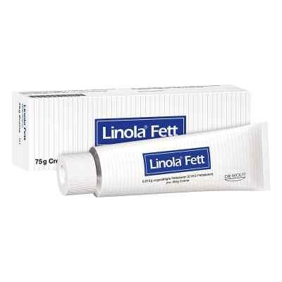 Linola fett Creme  bei apo.com bestellen