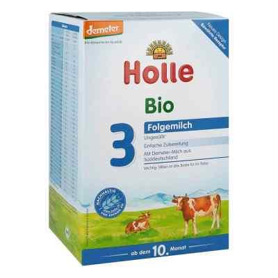 Holle Bio Säuglings Folgemilch 3  bei apo.com bestellen