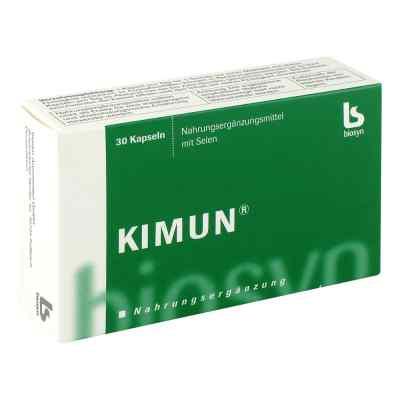 Kimun Kapseln  bei apo.com bestellen