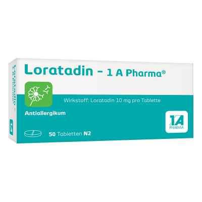 Loratadin-1A Pharma  bei apo.com bestellen