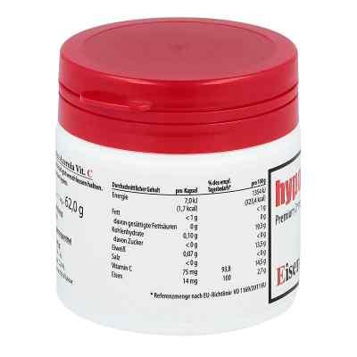 Hypo A Eisen + Acerola Vitamin C Kapseln  bei apo.com bestellen
