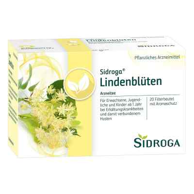 SIDROGA Lindenblüten  bei apo.com bestellen