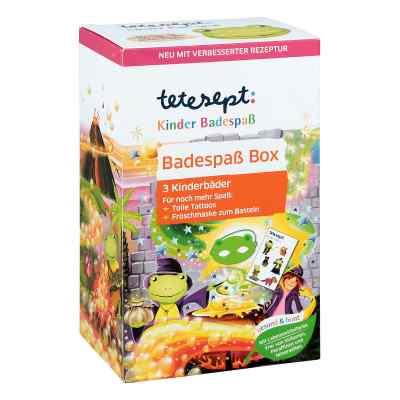 Tetesept Geschenkset Kinder Badespass  bei apo.com bestellen