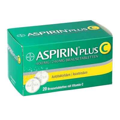 Aspirin plus C  bei apotheke-online.de bestellen