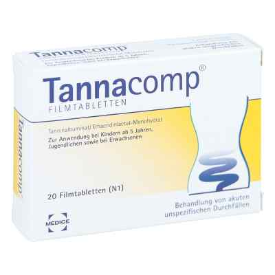 Tannacomp  bei apo.com bestellen