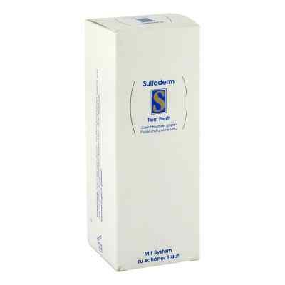 Sulfoderm S Teint Fresh Gesichtswasser  bei apo.com bestellen