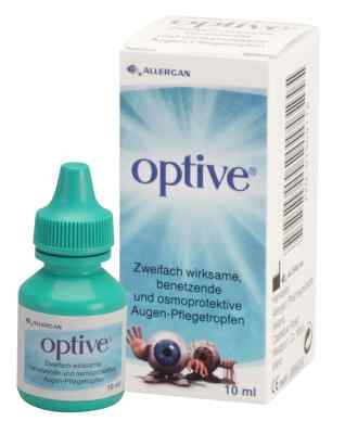 Optive Augentropfen  bei apo.com bestellen