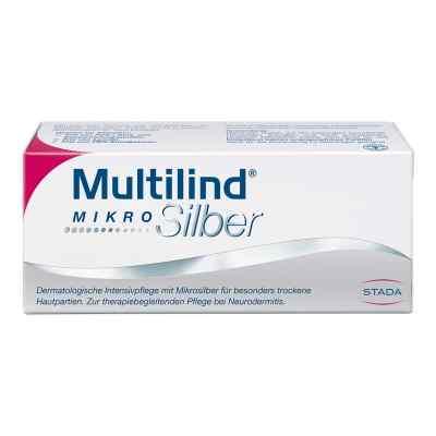 Multilind Mikrosilber Creme  bei apo.com bestellen
