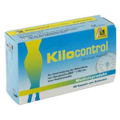 Kilocontrol Kapseln  bei apo.com bestellen
