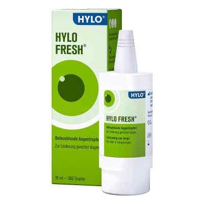 Hylo-fresh Augentropfen  bei vitaapotheke.eu bestellen