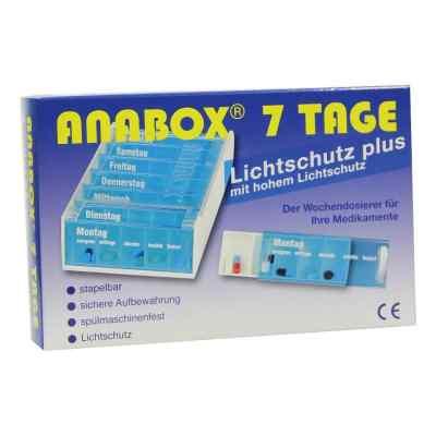 Anabox 7 Tage Lichtschutz plus  bei apo.com bestellen