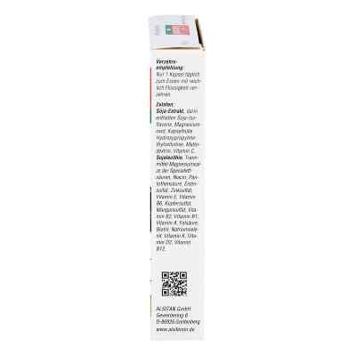Alsifemin 100 Klima Aktiv mit Soja 1x1 Kapseln  bei apo.com bestellen