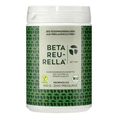 Beta Reu Rella Süsswasseralgen Tabletten  bei apo.com bestellen
