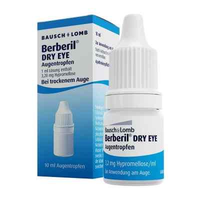 Berberil Dry Eye Augentropfen  bei apo.com bestellen
