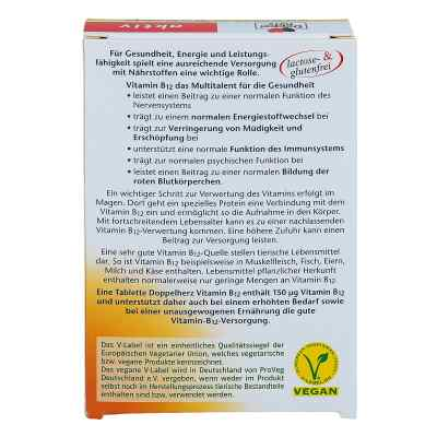 Doppelherz Vitamin B12 Tabletten  bei apo.com bestellen