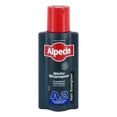 Alpecin Aktiv Shampoo A2  bei vitaapotheke.eu bestellen