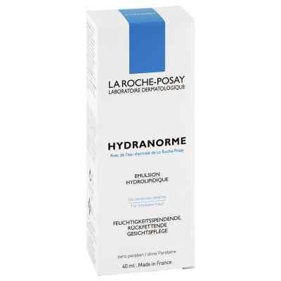 Roche Posay Hydranorme Emulsion  bei vitaapotheke.eu bestellen