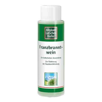 Allgäuer Latschenkiefer Franzbranntwein  bei apo.com bestellen