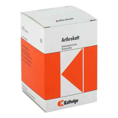 Arthrokatt Tabletten  bei apo.com bestellen
