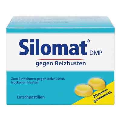 Silomat DMP 10,5mg/Lutschpastille  bei apo.com bestellen
