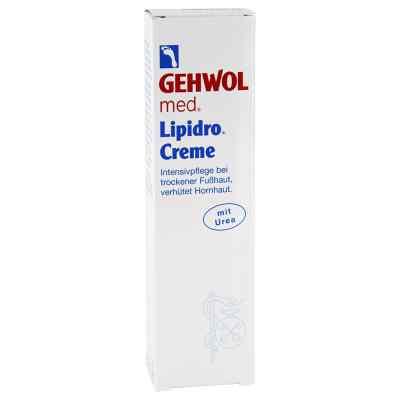 Gehwol med Lipidro-creme  bei apotheke-online.de bestellen