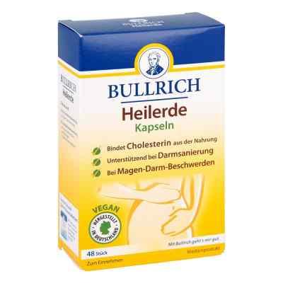 Bullrichs Heilerde Kapseln  bei apotheke-online.de bestellen