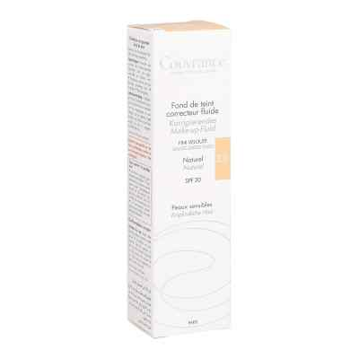 Avene Couvrance korrigier.Make up Fluid naturel  bei apo.com bestellen