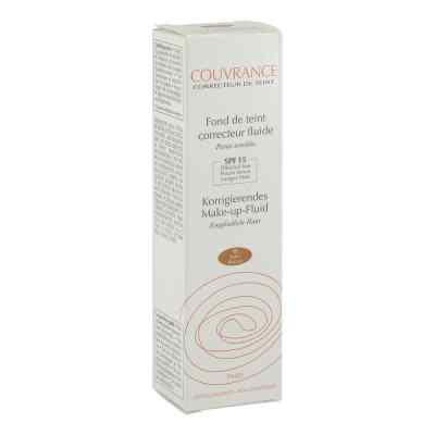 Avene Couvrance korrigier.Make up Fluid bronze  bei apotheke-online.de bestellen