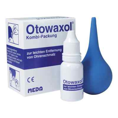Otowaxol Lösung  bei vitaapotheke.eu bestellen