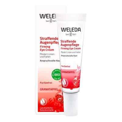 Weleda Granatapfel Straffende Augenpflege  bei apotheke-online.de bestellen