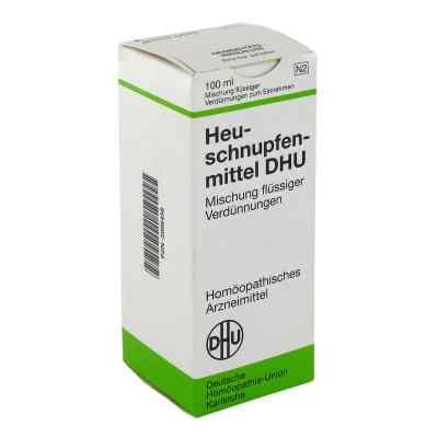 Heuschnupfenmittel Dhu Liquidum  bei apo.com bestellen