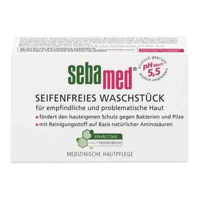 Sebamed seifenfreies Waschstück  bei apo.com bestellen